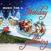 Music for a Holiday Gathering by David & The High Spirit