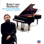 Radu Lupu Plays Beethoven by Radu Lupu