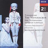 Tchaikovsky: The Nutcracker/Offenbach: Le Papillon by Various Artists