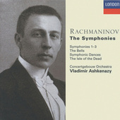 Rachmaninov: The Symphonies etc. by Various Artists