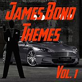 James Bond Themes, Vol. 1 by London Studio Orchestra