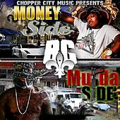 Money Side, Murder Side by B.G.