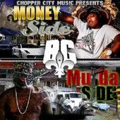 Money Side, Murder Side von B.G.