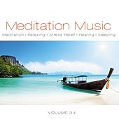 Meditation Music, Vol. 34 by Various Artists