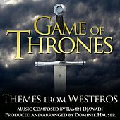 Game of Thrones: Themes from Westeros by Dominik Hauser