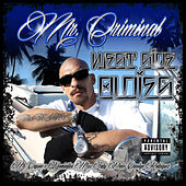 Westside Oldies by Mr. Criminal