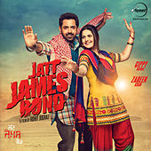 Jatt James Bond (Original Motion Picture Soundtrack) by Various Artists