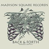 Back & Forth - EP by Various Artists