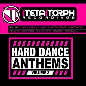 Hard Dance Anthems: Vol. 3 - EP by Various Artists