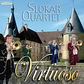 Virtuoso by Slokar Quartet