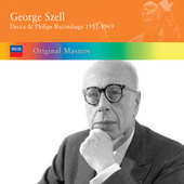 George Szell: Decca & Philips Recordings 1951-1969 by Various Artists