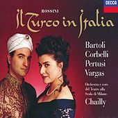 Rossini: Il Turco in Italia by Various Artists