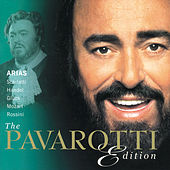 The Pavarotti Edition, Vol.7: Arias by Luciano Pavarotti