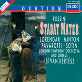 Rossini: Stabat Mater by Various Artists