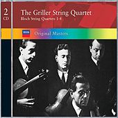 Bloch: String Quartets by Griller Quartet