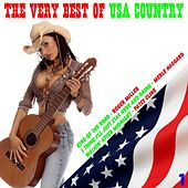 The Very Best of USA Country, Vol. 1 by Various Artists