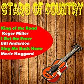 Stars of Country, Vol. 1 by Various Artists