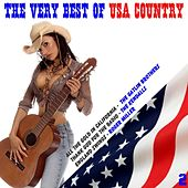 The Very Best of USA Country, Vol. 2 by Various Artists