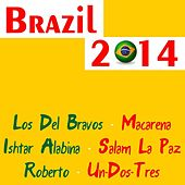 Brasil 2014, Vol. 2 by Various Artists