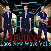 Laos New Wave Vol. 3 by Spencer