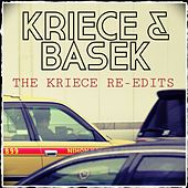 The Kriece Re-Edits Volume 2 - Single by Kriece