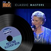 Allegheny Moon by Patti Page