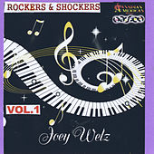 Rockers & Shockers, Vol. 1 by Joey Welz