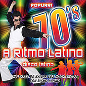 Musica de los 70's a Ritmo Latino by David & The High Spirit