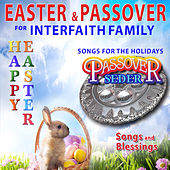 Easter & Passover for Interfaith Family by David & The High Spirit