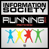 Running 2K14 by Information Society