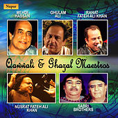 Qawwali & Ghazal Maestros by Various Artists