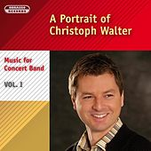A Portrait of Christoph Walter by Various Artists
