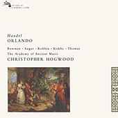 Handel: Orlando by Various Artists