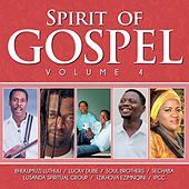 Spirit of Gospel, Vol. 4 by Various Artists
