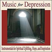 Music for Depression: Instrumentals for Spiritual Uplifting, Hope, And Inspiration by Robbins Island Music Group