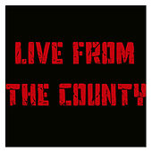 Live from the County by Various Artists