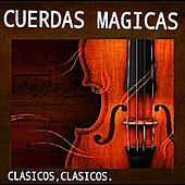 Cuerdas Mágicas by Various Artists