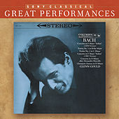 Bach: Italian Concerto; Partitas Nos. 1 & 2 [Great Performances] by Glenn Gould