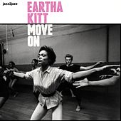 Moving On by Eartha Kitt