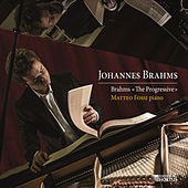 Brahms: The Progressive by Matteo Fossi