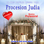 La Mas Popular Musica para Procesion Judia by David & The High Spirit