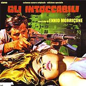 Gli intoccabili (Original Motion Picture Soundtrack) (Edizione speciale Remastered) by Ennio Morricone
