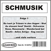 Schmusik Folge 1 by Various Artists