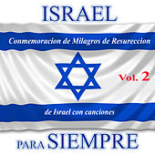 Israel para Siempre, Vol. 2 by David & The High Spirit