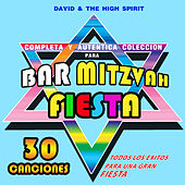 Bar Mitzvah Fiesta by David & The High Spirit