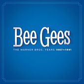 The Warner Bros. Years 1987-1991 by Bee Gees