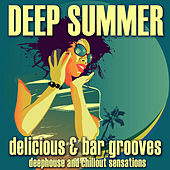 Deep Summer: Delicious & Bar Grooves (Deephouse and Chillout Sensations) by Various Artists