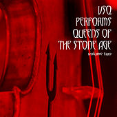 Queens of The Stone Age, Vol. 2, The String Quartet Tribute to by Vitamin String Quartet