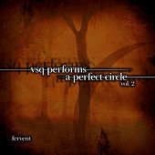 The String Quartet Tribute To A Perfect Circle Vol. 2: Fervent by Vitamin String Quartet