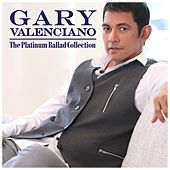The Platinum Ballad Collection by Gary Valenciano
